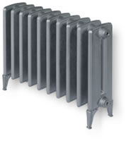 Viadrus Bohemia Cast Iron Radiators