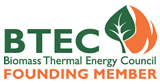 BTEC Biomass Thermal Energy Council Founding Member