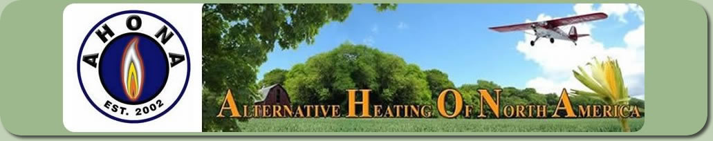 AHONA Alternative Heating Of North America